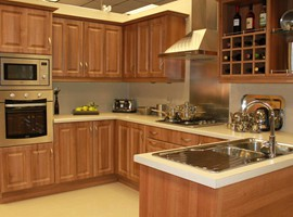 Gorgeous Fitted Kitchen For Sale!